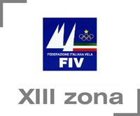 XIII zona