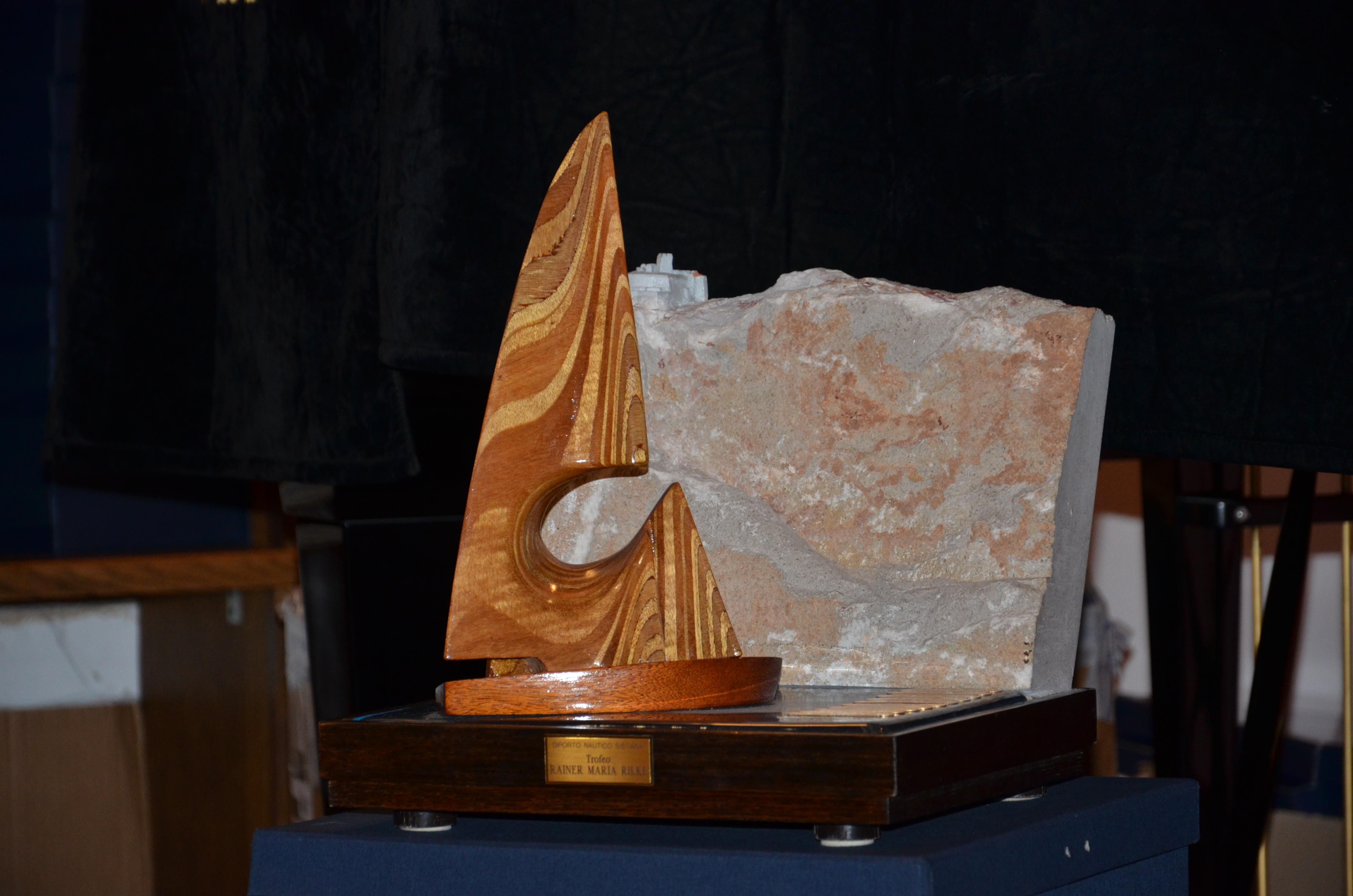 trofeo Rilke