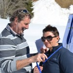 gara di sci 2014
