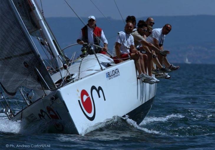 Sistiana Sailing Week